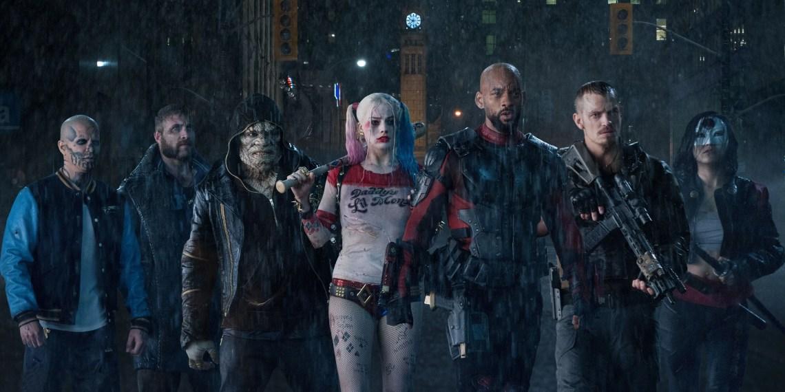 "David Ayer confirme l'existence du ""Suicide Squad"" : The Ayer Cut"""