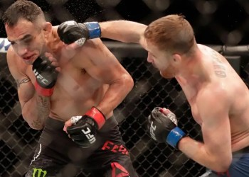UFC 249 : Ferguson vs. Gaethje, Résultats , analyse, réaction, vidéo