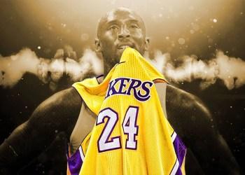 Kobe Bryant : un documentaire sur le Black Mamba en 8 épisodes sortira en juillet