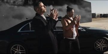 Hatik dévoile le clip de « Plus Riche » en featuring avec Sofiane