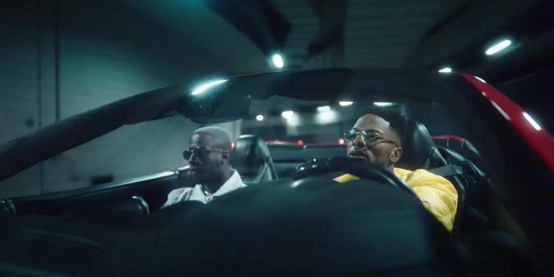Bramsito sort le clip de « Criminel » en featuring avec Niska