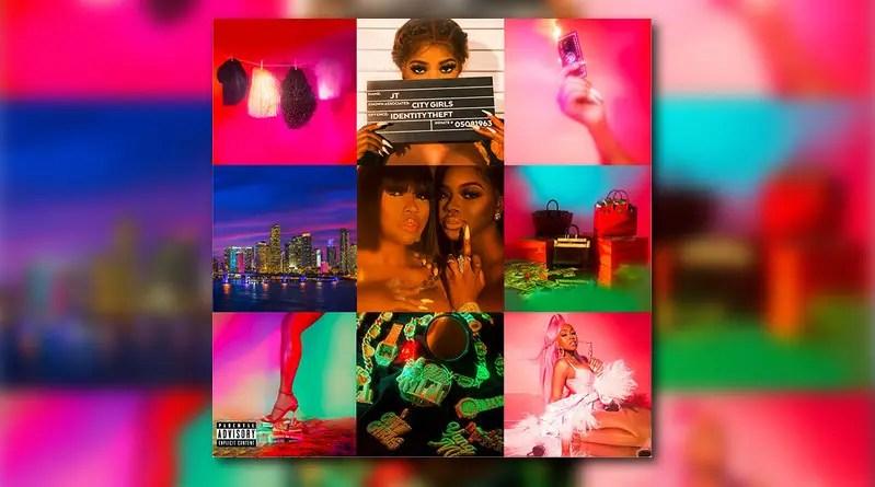 """LES CITY GIRLS SORTENT UN ALBUM SURPRISE """"CITY ON LOCK"""""""