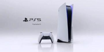 Voici la PlayStation 5