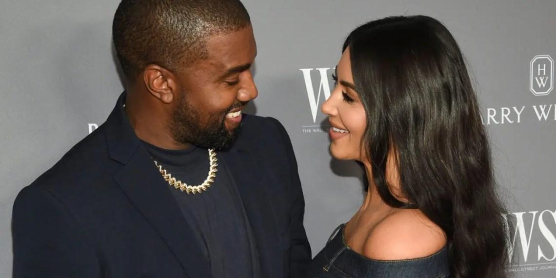 Kim.K West devient à son tour milliardaire, Kanye la félicite