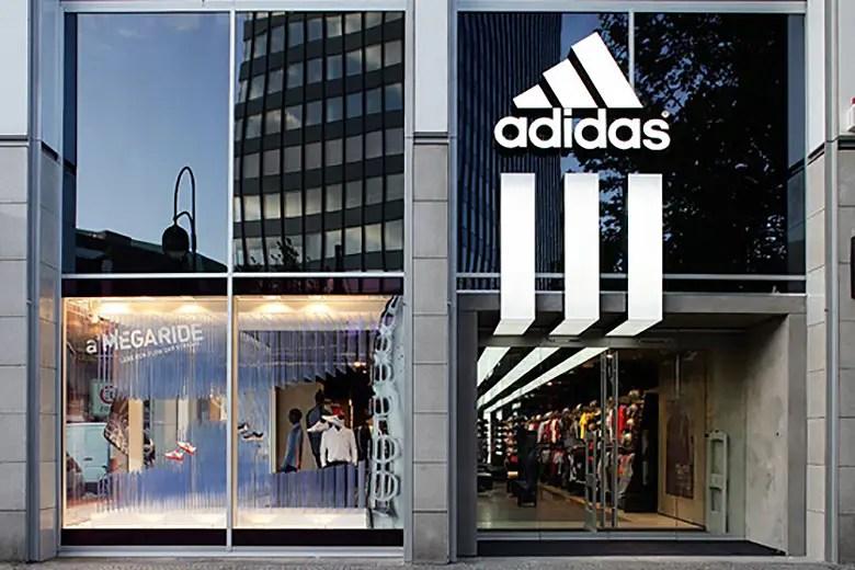 Les employés d'adidas demandent du changement concernant la diversité dans l'entreprise