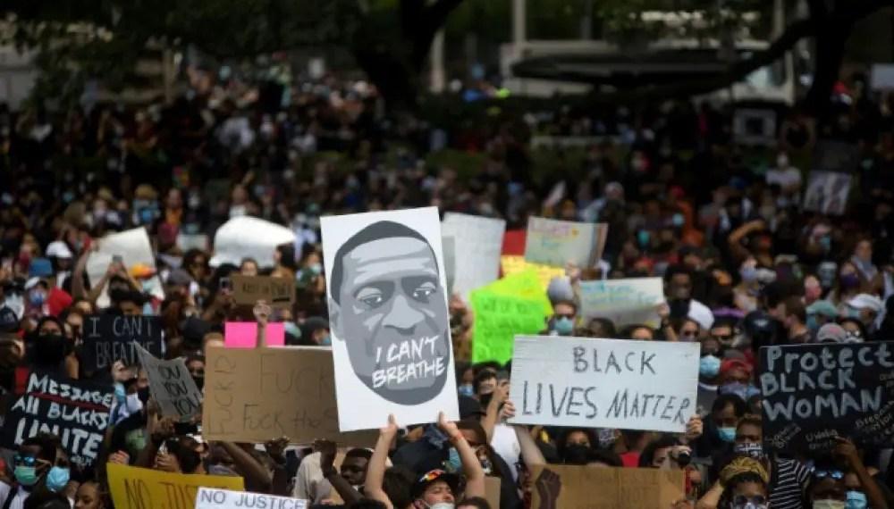 Black Lives Matter : les hymnes du mouvement aux Etats-Unis