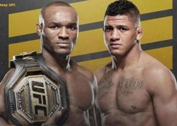 Regarder l'UFC 251 sur la Fight Island en streaming gratuit