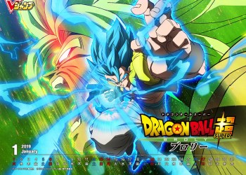 Le Film Dragon Ball Super 2 : Date de sortie, intrigue et détails