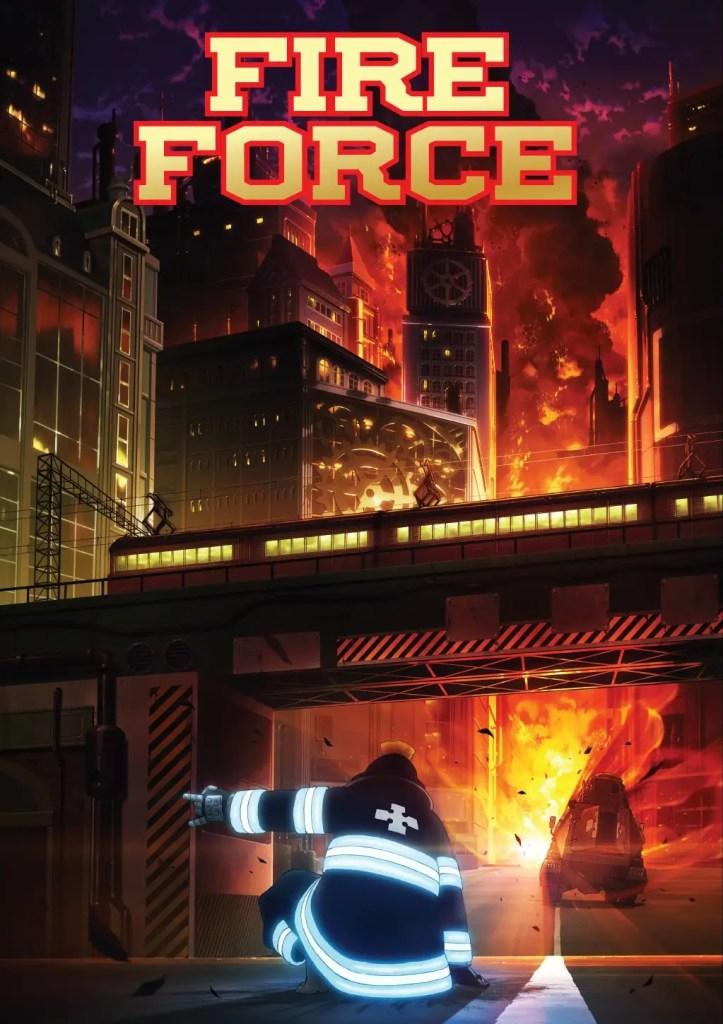 """"""" Fire Force"""" Saison 2 : Enfin une bande annonce officielle !"""