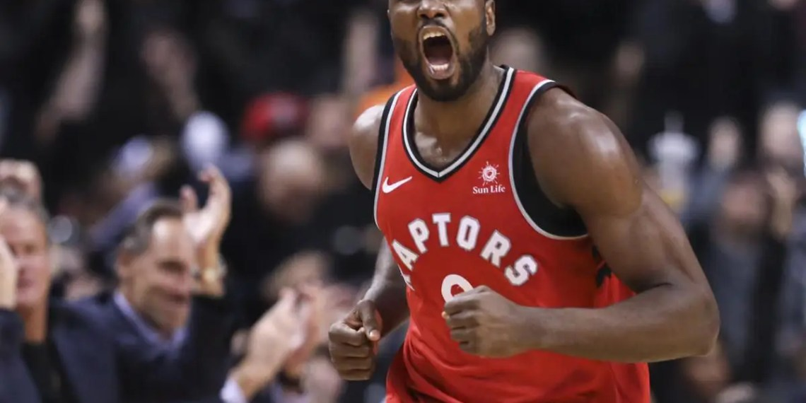 """Rakuten TV lance le documentaire exclusif """"Anything is Possible"""" sur Serge Ibaka"""
