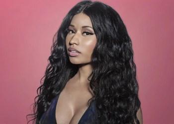 Nicki Minaj réagit aux réactions sur sa collaboration avec 6ix9ine