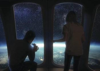 Space Perspective : prêt pour un voyage dans l'espace ?