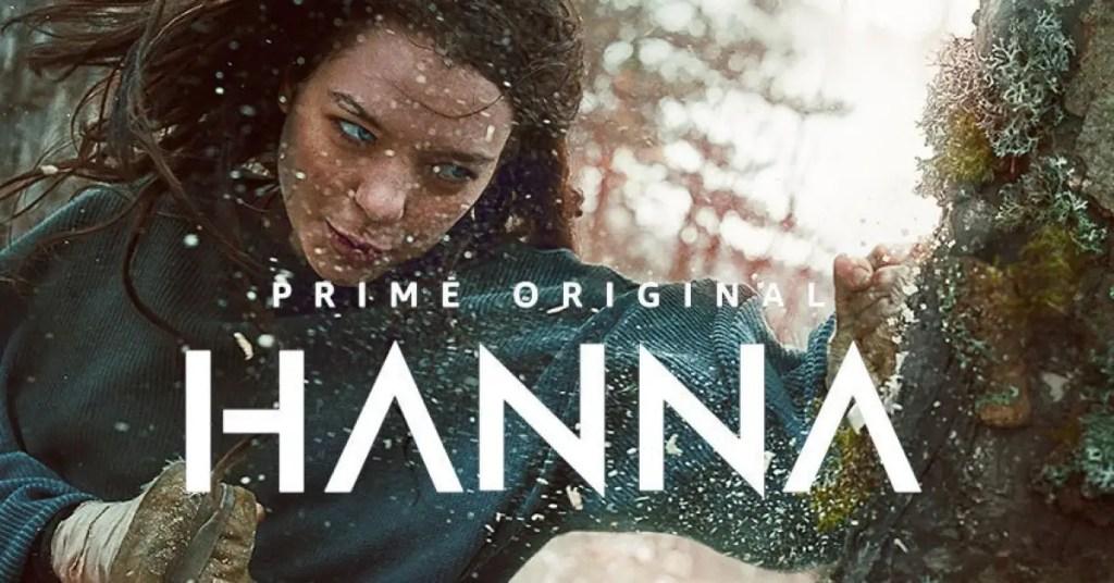 Hanna Saison 3 : épisode 1 - Officiellement renouvelée