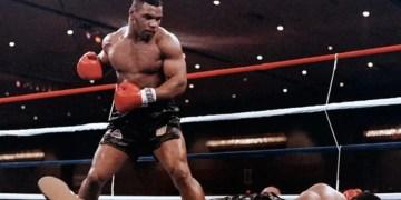 Mike Tyson fait son come-back sur le ring ! La date et son adversaire dévoilées