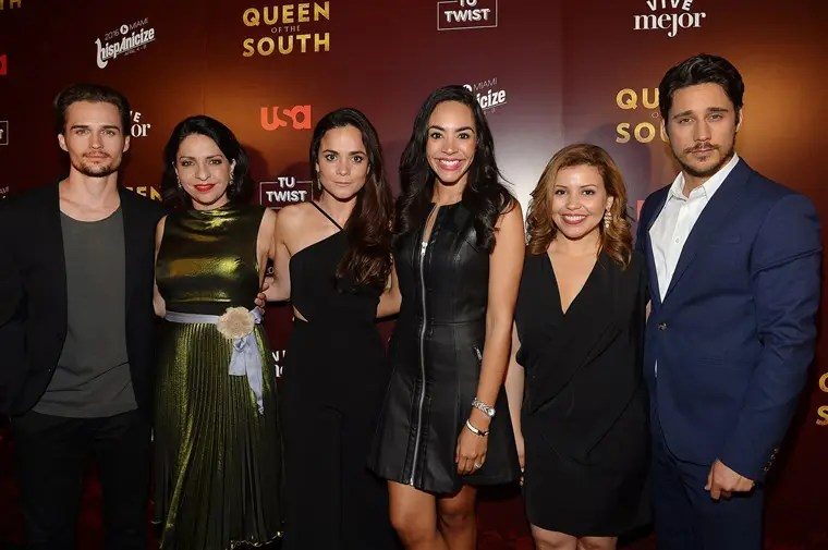 Queen Of The South Saison 5 : épisode 1 - Date de sortie.