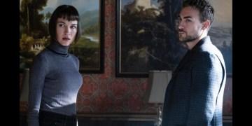 La nouvelle série Marvel, « Helstrom » dévoile une première bande-annonce