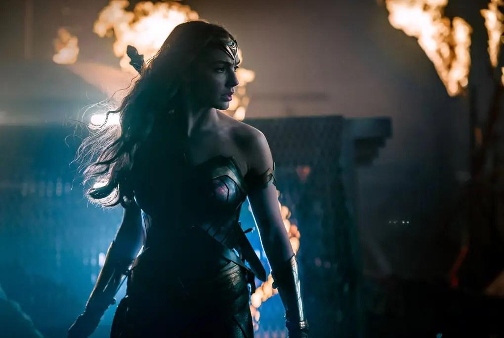 Snyder Cut : Le costume noir de Superman enfin dévoilé !