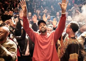 Kanye West dévoile 3 nouveaux freestyles pour Forbes