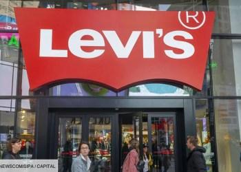 Levi's, durable jusqu'au bout du jeans !