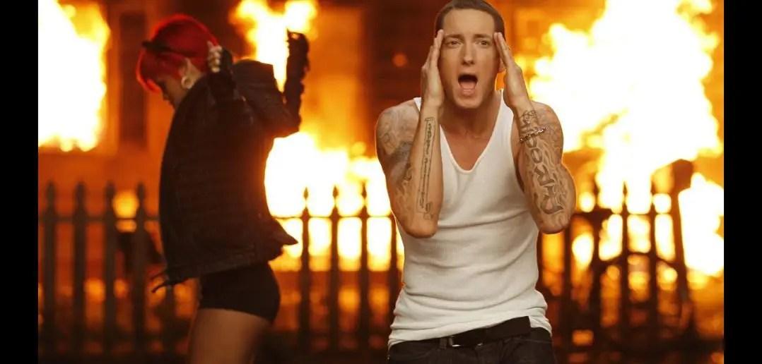 La rumeur du duo Eminem x Rihanna était fausse !