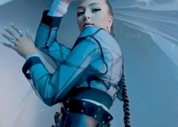Eva Queen : date de sortie et teaser de son nouvel album « Feed »