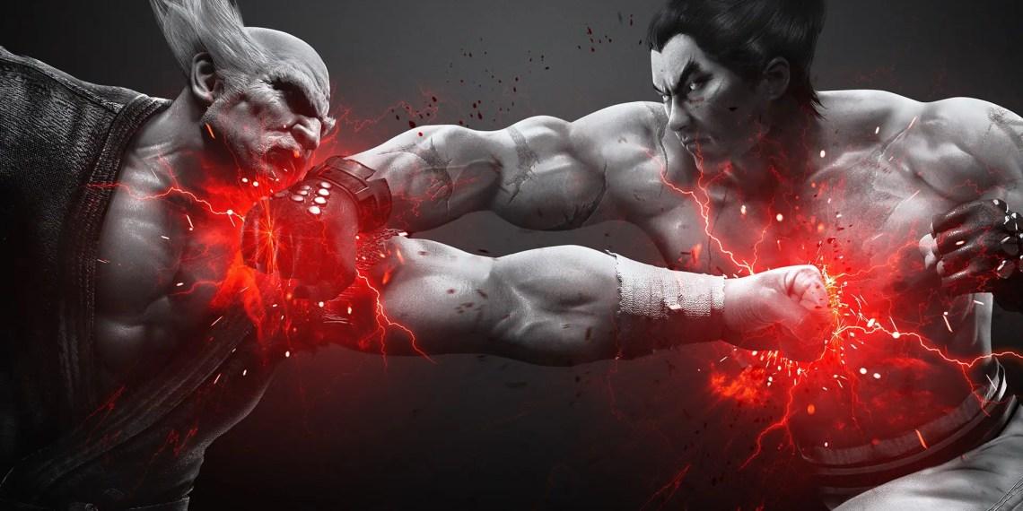 Voici quand sortira Tekken 7 saison 4