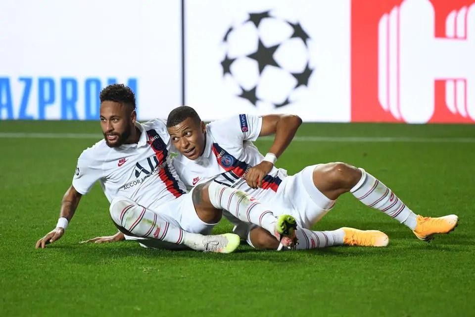 Regarder RB Leipzig vs PSG en streaming live