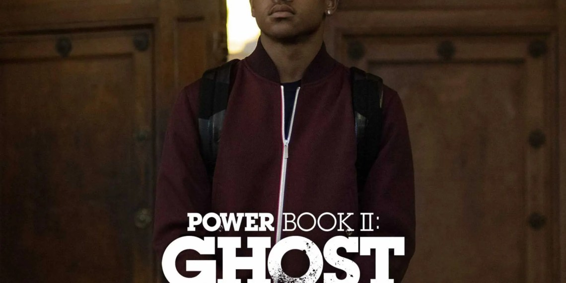 """""""Power Book II : Ghost"""" nouvelle bande annonce avec Method Man & Mary J. Blige"""