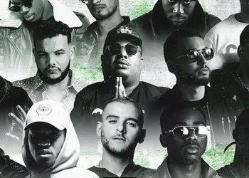 Compilation rap FR