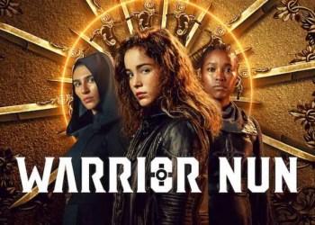 Warrior Nun saison 2 : épisode 1 - Netflix renouvèle la série