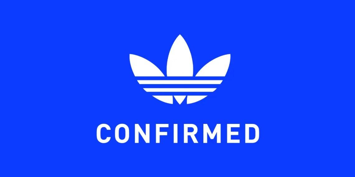 adidas lance sa nouvelle application pour sneakers Confirmed App