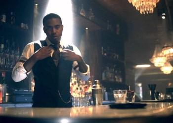 """Nas dévoile enfin le clip """"Ultra Black» de son dernier album"""