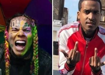 Lil Reese vs 6ix9ine : ç'est reparti pour un nouveau clash !