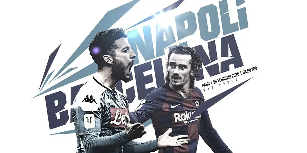 Regarder Barcelone vs Naples en streaming live !