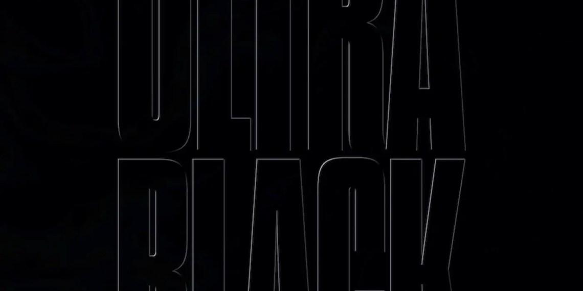 """Nas revient avec son """"ULTRA BLACK"""" en feat avec Hit-Boy"""