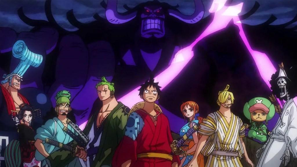 One Piece épisode 936 : Streaming - Date de sortie