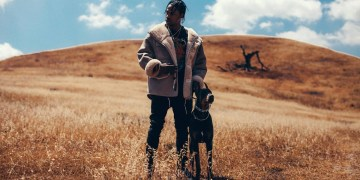 TRAVIS SCOTT tease Utopia son prochain album ?!