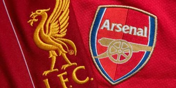 Regarder Liverpool contre Arsenal en streaming live