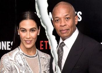 L'épouse de Dr Dre, Nicole Young, explique pourquoi elle veut 2 M$ par mois