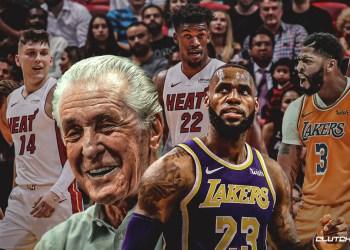 Le programme des finales de la NBA enfin dévoilé !