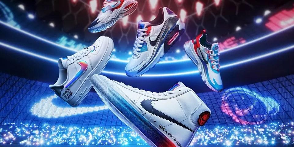 Lol Nike