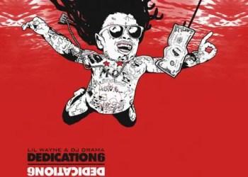 """Lil Wayne et DJ Drama annoncent la sortie de """"Dedication 7"""""""