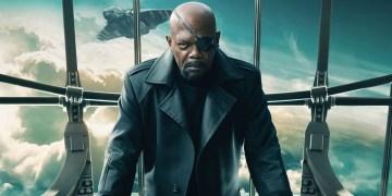 Samuel L. Jackson jouera le rôle de Nick Fury dans la série Marvel Disney+
