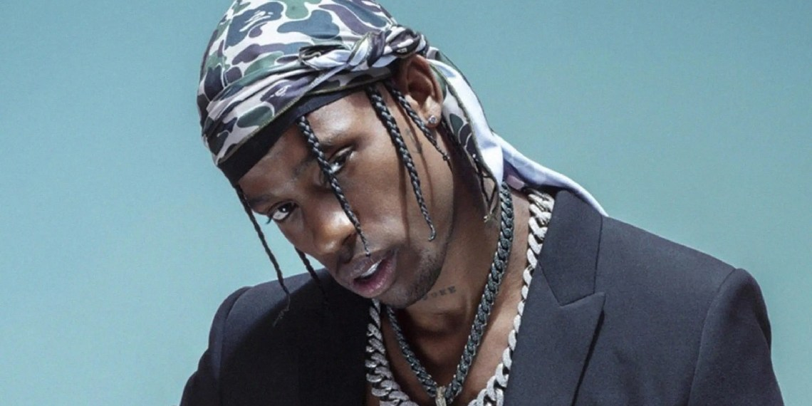 """Franchise"" le dernier single de Travis Scott featYoung Thug & M.I.A"