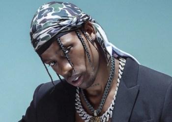 """""""Franchise"""" le dernier single de Travis Scott featYoung Thug & M.I.A"""