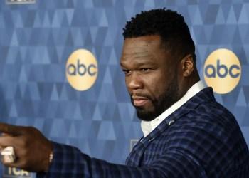 50 Cent signe un deal pour produire 3 films d'horreur
