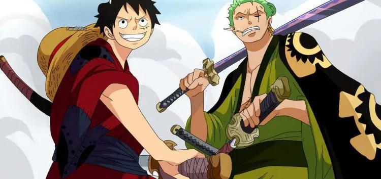 One Piece 992 : Les spoilers du chapitre enfin dévoilés