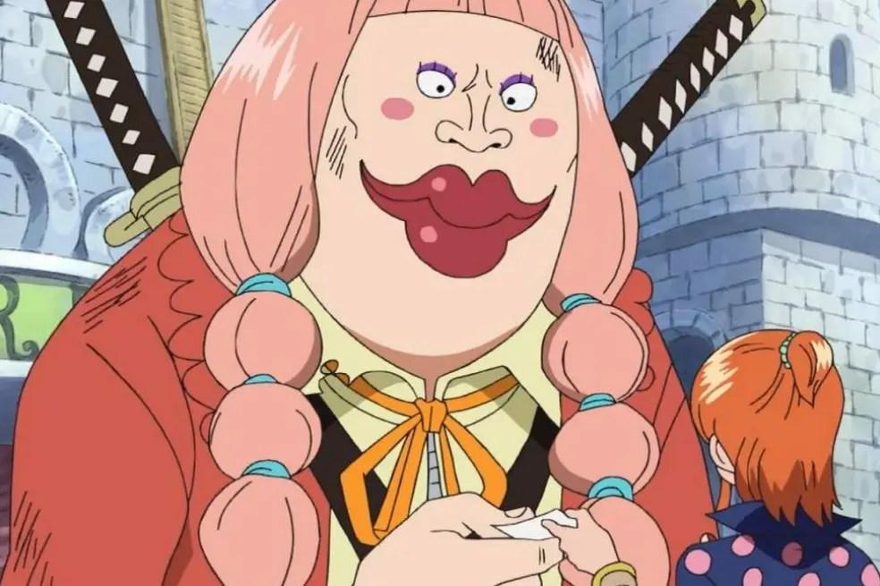 One Piece 993 - Scan Date de sortie