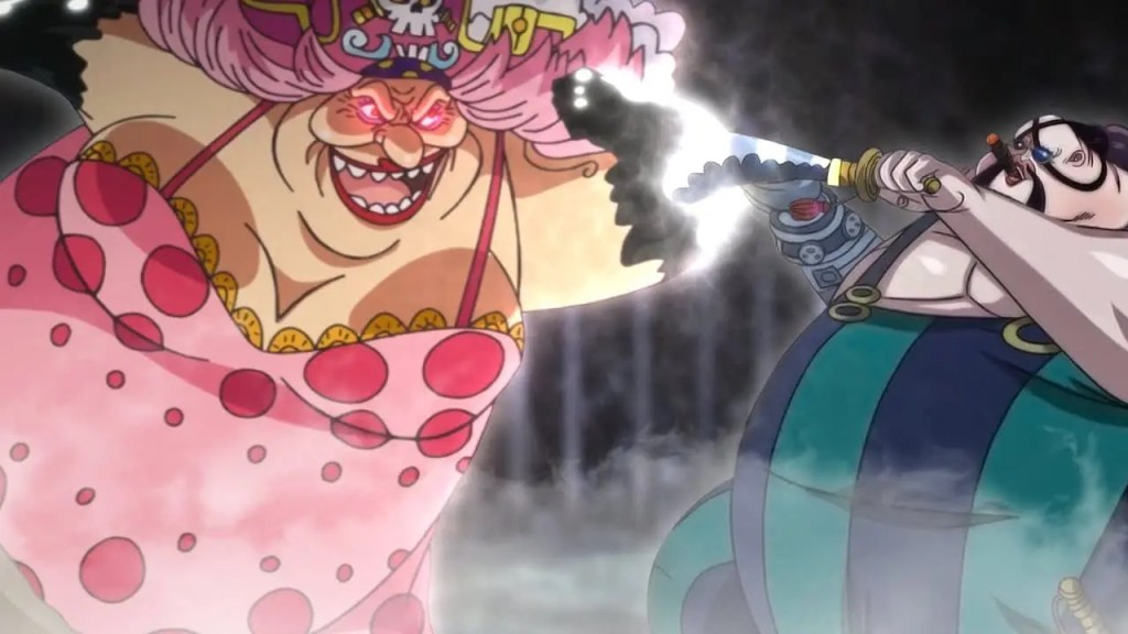 One Piece épisode 945 streaming