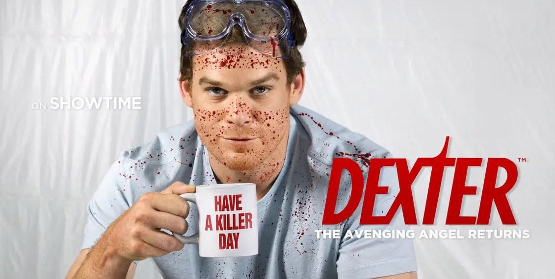 """""""Dexter"""" sera officiellement de retour pour une nouvelle saison"""